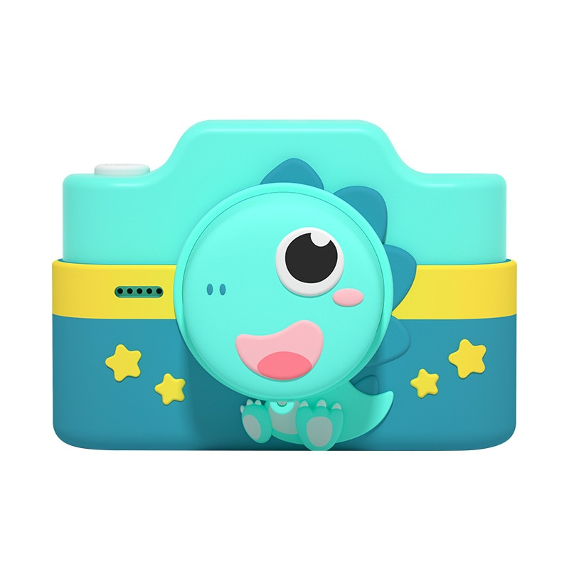 4800W Pixels1080P Hd Camera Instant Print Camera for Kids Polaroid Camera with Thermal Photo Paper Toys for Birthday Gifts enlarge