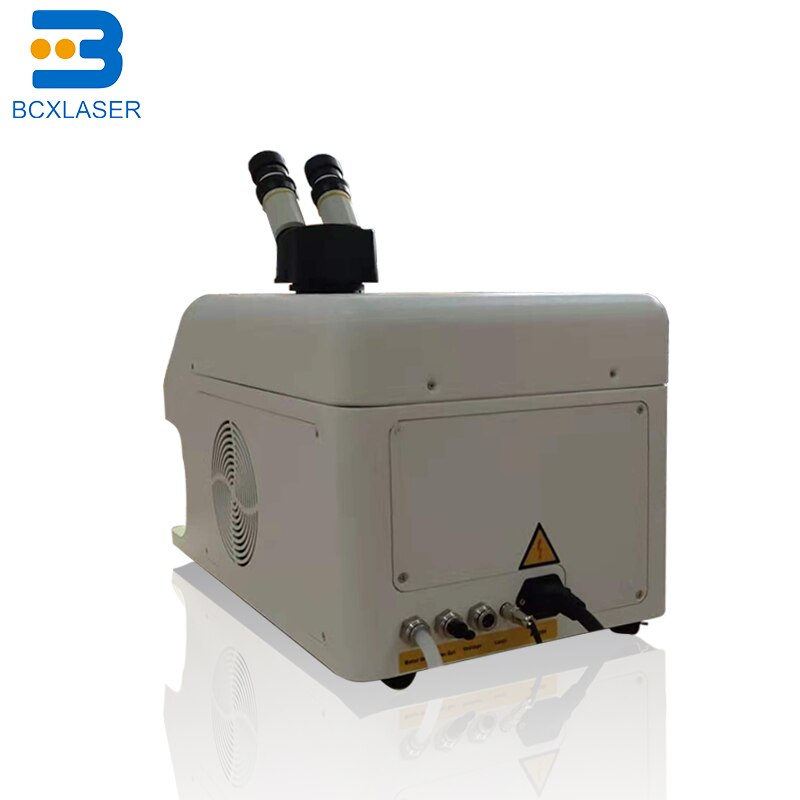 Jewelry Welding Machine 60W 100W 200W