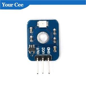 UV Detection  DC 3.3 to 5V DIY Sensor Module Ultraviolet Ray Module For Arduino Sensor