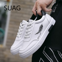 2021 Spring White Shoes Men Shoes Men's Casual Shoes Fashion Sneakers Street Cool Man Footwear Zapat