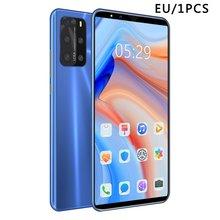 Universal 5,8 zoll P48PRO smart telefon alle-in-one Android inländischen 1GB + 8GB Dual SIM dual standby Multi-sprache unterstützung