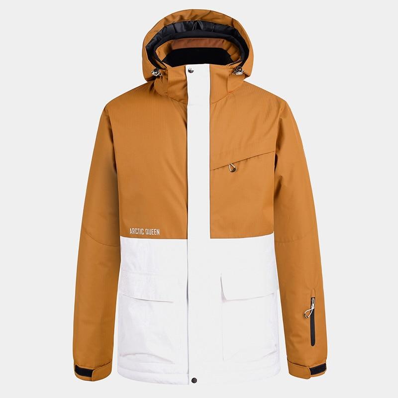 New Winter Warm Snowboard Suits Men Women Couples Windproof Snowboarding ski Jacket Waterproof High Quality Snow Skiing Coats