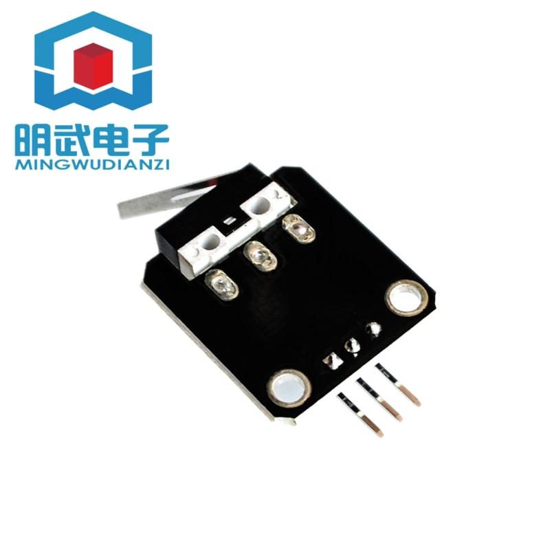 Electronic building blocks Collision sensor Collision module Smart robot