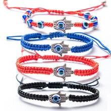 Pandora Evil Eye Bracelet Fashion Jewelry Charm Bracelets For Women  Mens Jewellery Kpop Boho Friend