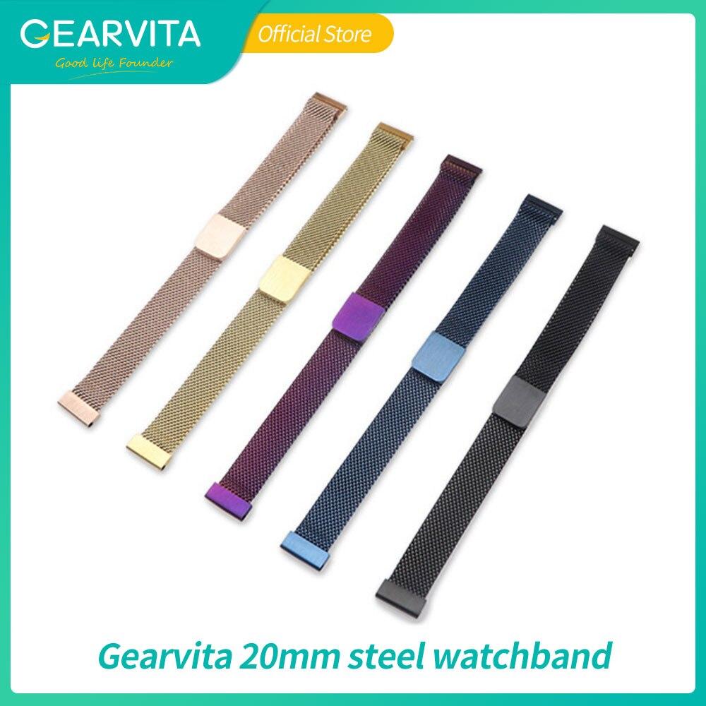 18 мм 20 мм 22 мм 24 мм ремешок для часов стальной ремешок для часов аксессуары для часов Высокое качество 20 мм 22 мм ремешок для часов