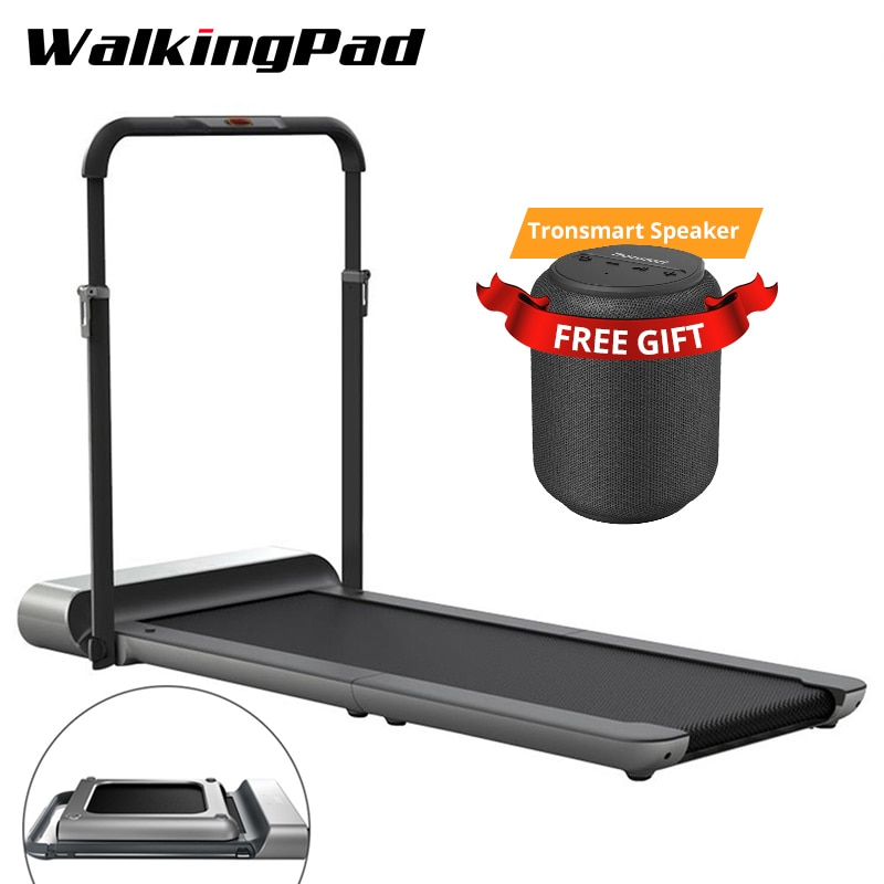 EU STOCK WalkingPad R1 PRO Treadmill 2 in 1 Smart Folding Walking and Running Machine Indoor Fitness Exercise with Brushless
