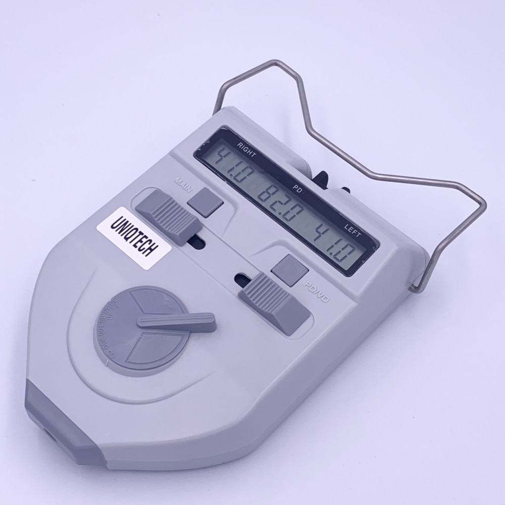 Pupilómetro Digital, medidor PD para optometrista, Pupilometro