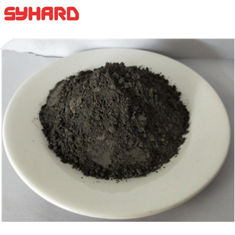 Высокое качество Fe3O4 Ферро порошок оксида железа 500-1000mesh 5-10um магнит порошок оксида железа