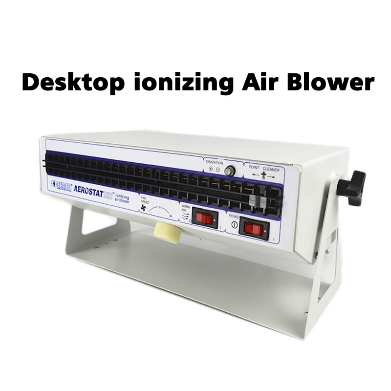 Ionizing Air Blower Anti-static Ion Fan Removes Electrostatic Dusting,application of Electronic and Medical Equipment Production