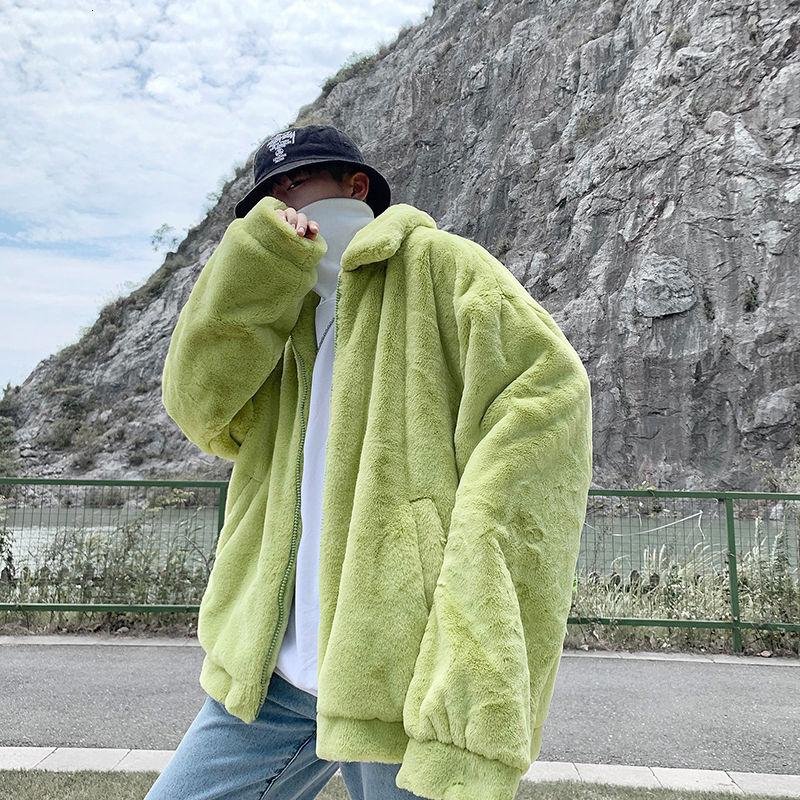 2020 الشتاء الرجال سترات مضادة للماء في سترات الثلج الدافئة موضة فضفاضة سميكة معاطف بلون القطن مبطن الملابس M-3XL