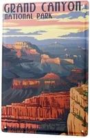 since 2004 tinplate globetrotter grand canyon