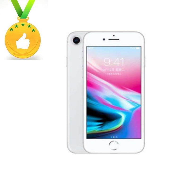 Apple Store Global Version iPhone 8 Original 2gb ram 64gb/256gb hexa-core ios 12.0mp  camera 4.7