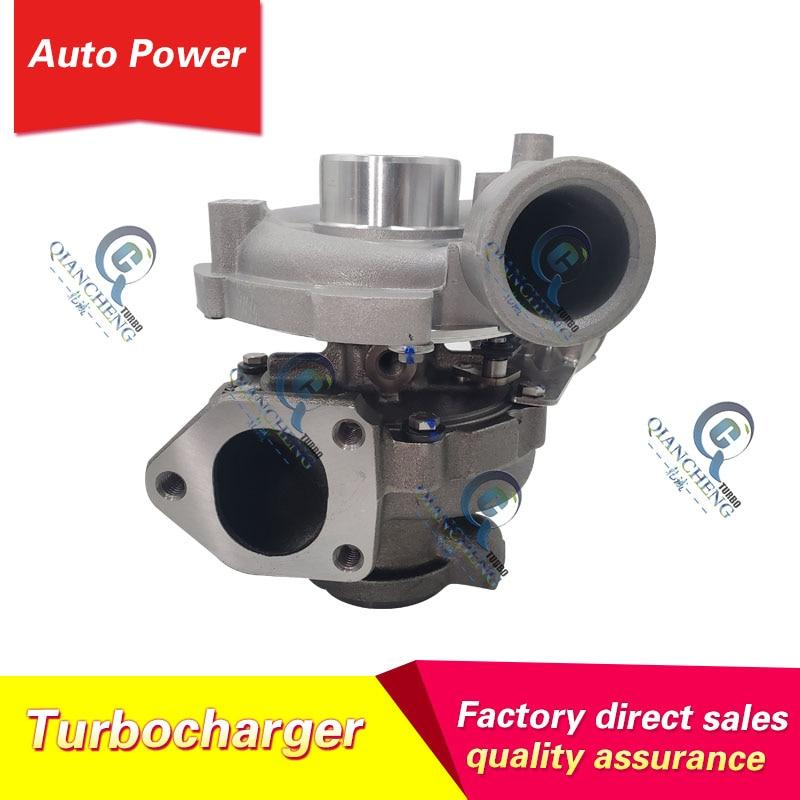 Turbocompresor GT2256V 704361/11652249950/11652248834 completa turbo para BMW 330/d/330/xd X5 3,0 M57 D30 135 Kw, 1999-2003