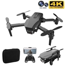 R16 Mini Drone 4K Profesional Camera HD Wifi FPV Drone AIR Pressure Fixed Height Four-Axis  Rc Helic
