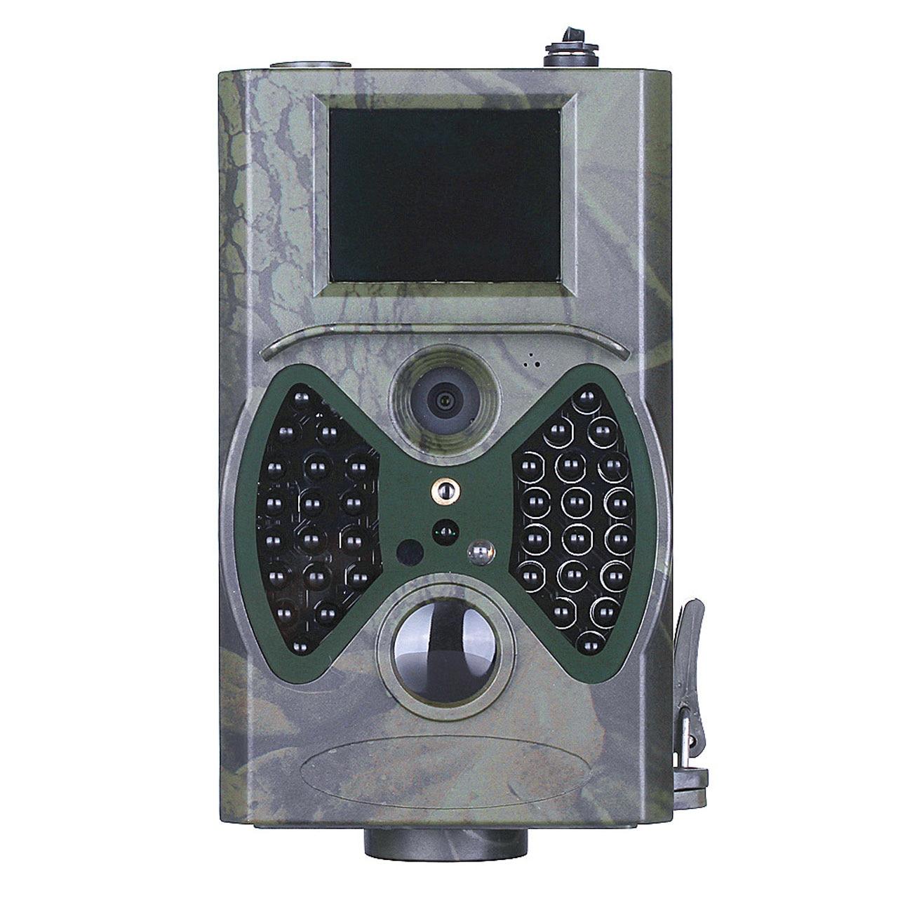 Hunting Trail Camera HC300A 16MP Night Vision 1080P Video Wildlife Camera Cams for Hunter Photos Trap Surveillance enlarge
