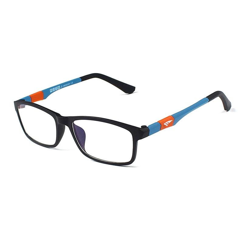 Reven Jate 13022 Optical Eye Glasses Ultem Flexible Super Light-Weighted Prescription EyeGlasses Fra
