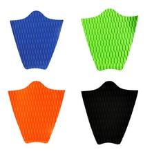 Нескользящая EVA подставка для доски для серфинга для собак