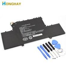 Honghay Original New R10B01W Battery For Xiaomi Mi Air 12.5-inch Laptop 161201-01 161201-AA R10B01W