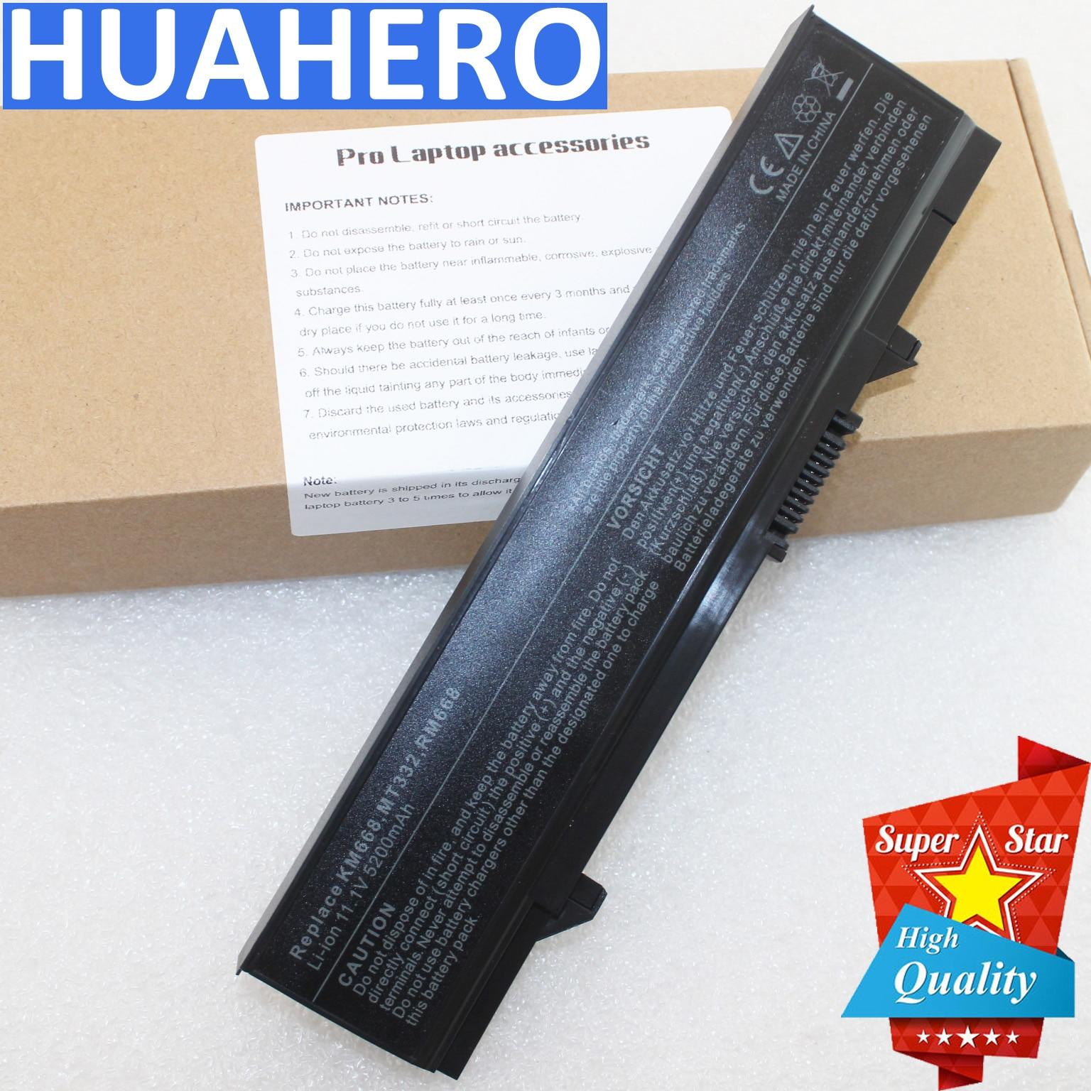 Batería para DEll Latitude E5400 E5410 E5500 E5510 E5550 portátil KM742 KM752 KM760 KM970 MT186 MT187 MT196 MT332 KM668 RM649 RM656