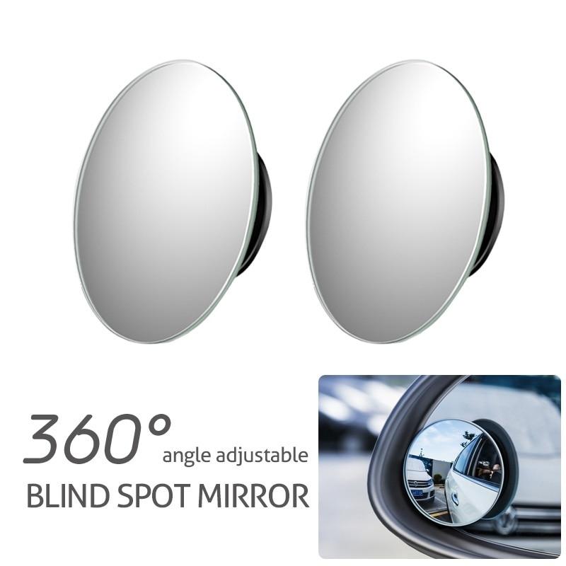 Автомобильное зеркало заднего вида для слепых зон для BMW e34 fiat tipo lifan dacia dodge зарядное устройство chevrolet jaguar xf kia sorento renault peugeot