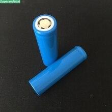 1/2/3/4/6/8/10 pièces nouveau protégé pour panasonic 18650 1200mah batterie ICR18650 rechargeable batterie 3.7 V PCB achats gratuits