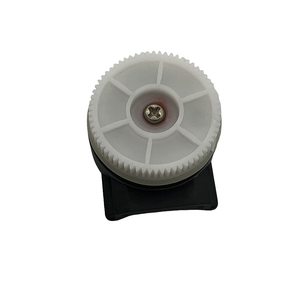PTZ Rotation CCTV IP Camera Bracket Internal Plastic Pinion Gear Wheel that Controls Rotates Up Down Replacement Repair Parts