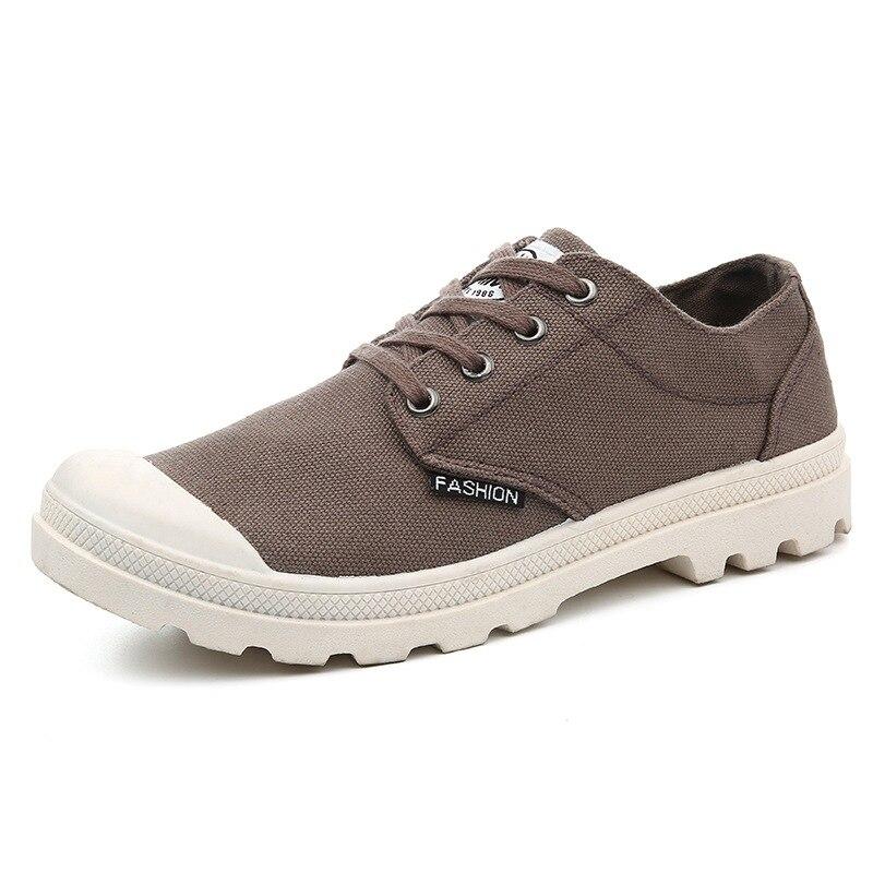 Мужская обувь; Импортные товары; Оригинальная парусиновая обувь с низким верхом; Уличная спортивная обувь; Нескользящая износостойкая повс...