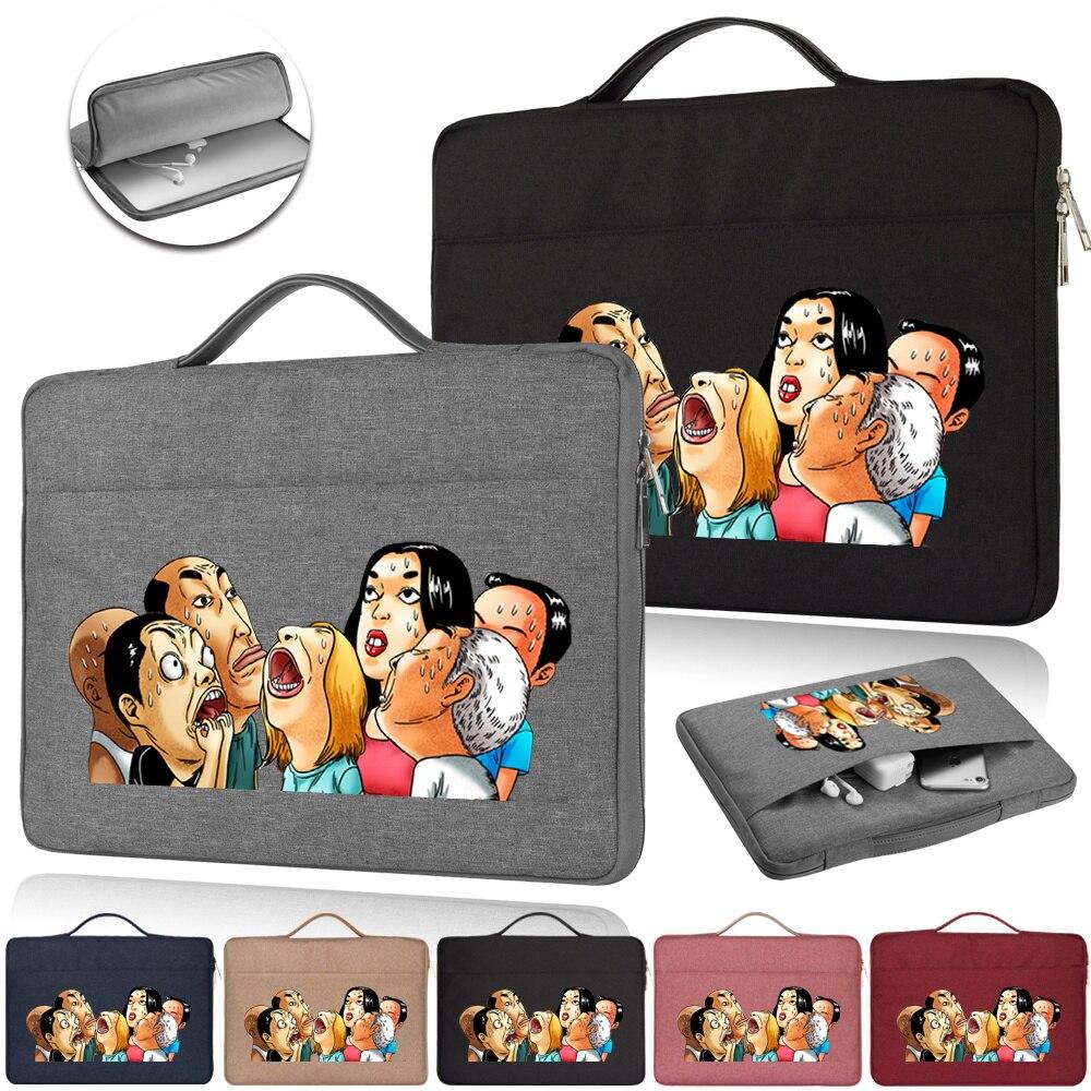 "Bag for Microsoft Surface 10.5 12.3/Pro X 13/Laptop 2 3 13/3 15"" Laptop Travel Bag Briefcase Shoulder Bags Travel Case Notebook"