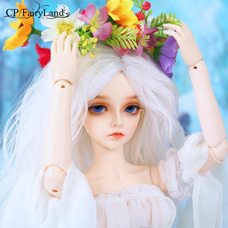 Волшебная страна Minifee Rendia BJD куклы 1/4 волшебная линия кентавра сумасшедшая мода фантастическая женская русалка luts море littlemonica подарок