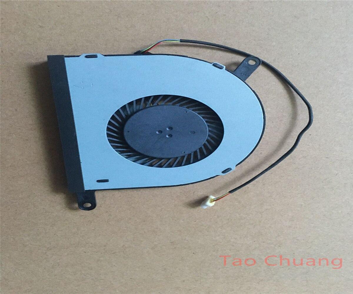 لأجهزة الكمبيوتر المحمول DELL INSPIRON 17 7778 17 7779 مروحة وحدة المعالجة المركزية 0YJ94J