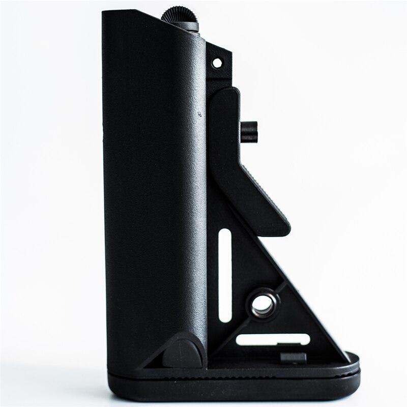 AEG Airsoft accesorios para pistola de juguete de Stock para M4 AK Gel Blaster J8 J9 CS deportes de Paintball