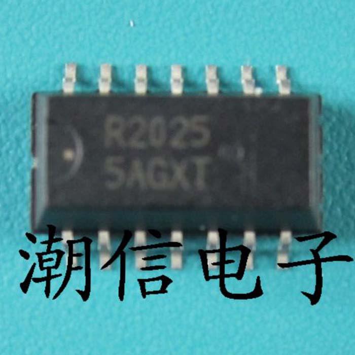 10cps R2025 SOP-14
