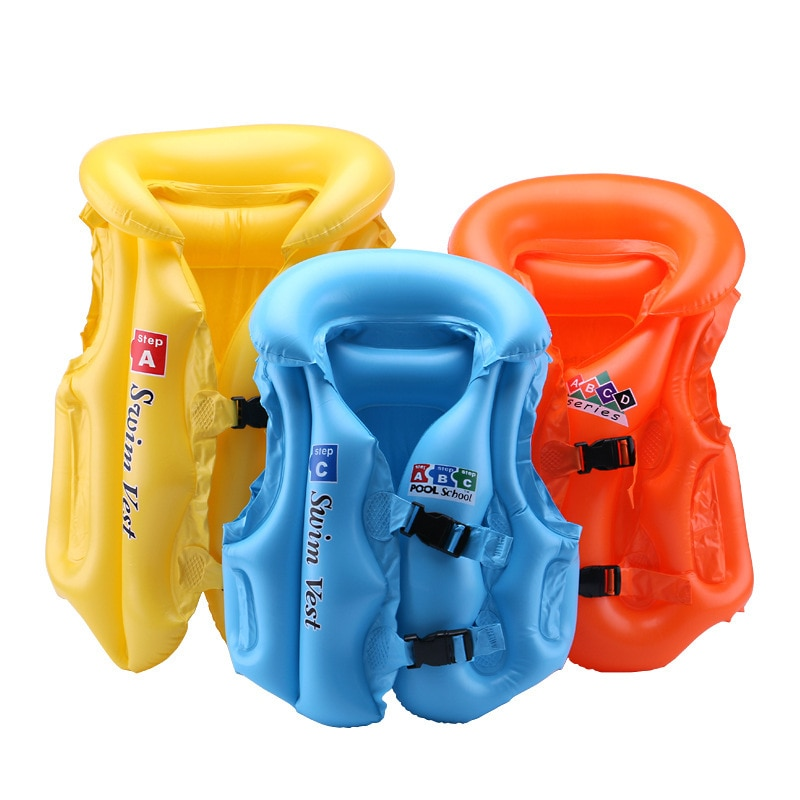 Baby Swimming Float Float kids Inflatable Pool Float Baby Summer Water Fun Pool Toy Swimming life ja