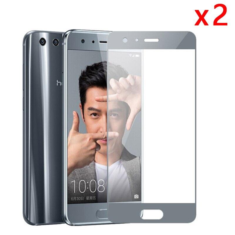 Thouport Закаленное стекло на Honor9 для Huawei Honor 9 Lite, защитная пленка для экрана Huawei Honor 9 Premium хонор 9 лайт