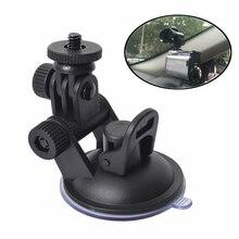 Haute qualité Mini Portable support de tableau de bord voiture montage caméra caméra ventouse support enregistreur vidéo support ventouse