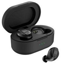 Handfree Mini TWS Earphone IPX6 Waterproof True Wireless Bluetooth 5.0 Touch Sensor Earbuds for iphone xiaomi
