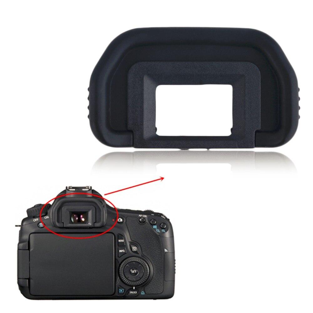 Rubber Ocular Ocular EB para Canon EOS 10D 20D 30D 40D 50D 60D 550D