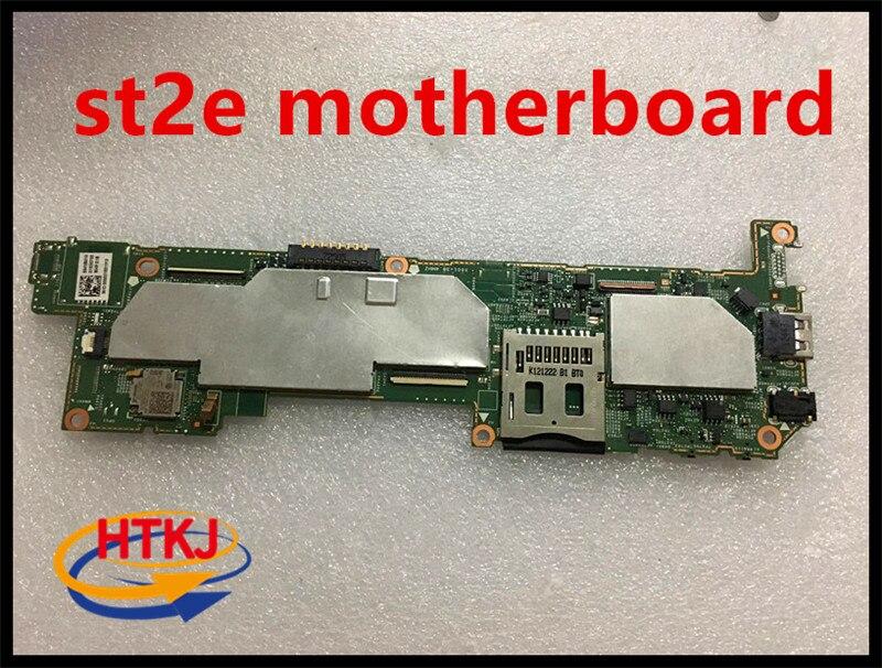 Оригинал для Dell Latitude 10 St2E материнская плата планшетных ПК DLP10 доска K19PT CN-0K19PT 0K19PT 100% TESED OK