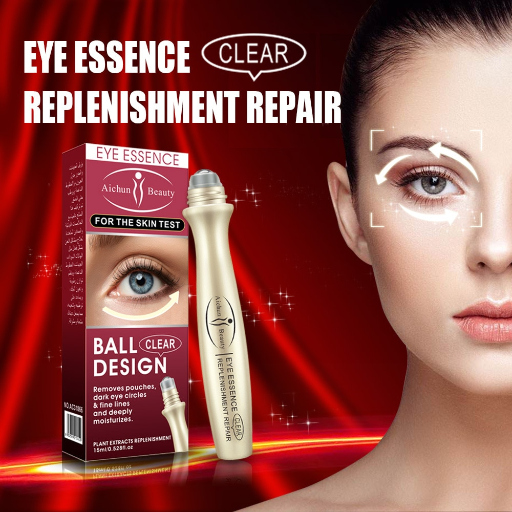 efero eye cream skin care eye essence whitening anti aging anti wrinkle remove dark circles eye creams puffy eyes face cream Anti Wrinkle Eye Essence Remove Eye Bags Dark Circles Anti Puffiness Anti Aging Eye Cream Moisturizing Skin Repair Eye Skin Care