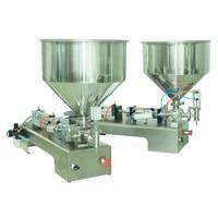 shenlin 25 250ml pasta stuff filling machine pneumatic filler ss304 food safe resort machine for packaging chemicals bottling