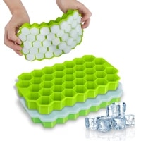 ice cube maker silicones ice mould honeycomb ice cube tray magnum silicone mold forms food grade mold for whiskey cocktail