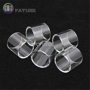 5pcs FATUBE glass Cigarette Accessories for Aspire Nautilus 2 2ml/Nautilus X 2ml/ Nautilus X 4ml  bubble
