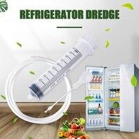 Устройство для очистки холодильника Посмотреть