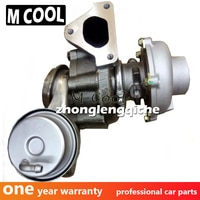 for RHF4V Turbolader For Mercedes-PKW Vito 115 CDI(W639) 2003- OM646 VV14 VF40A132 A6390900880 6460960699 6460960199