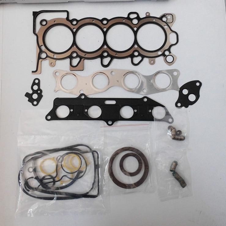 Engine rebuilding kit for BYD F3/G3/L3/F0/F6 Engine overhaul package 473Q engine