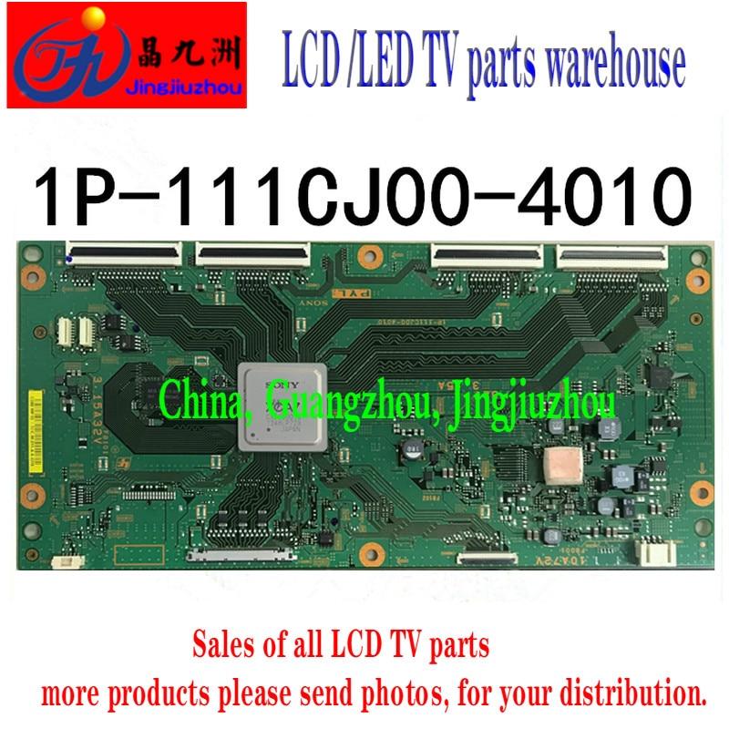 Led TV original KDL-55HX850 bildschirm garantie für Sony 1P-111CJ00-4010 120 tage tcon