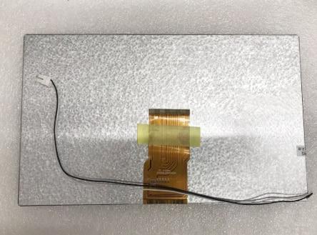 9 بوصة 60pin WD090SHL60AC-F9 D6 WD090ACF950A3 FPCA-PBA090WSB60T028-A1 شاشة الكريستال السائل شاشة سيارة لتحديد المواقع شاشة عرض للسيارة لتحديد المواقع