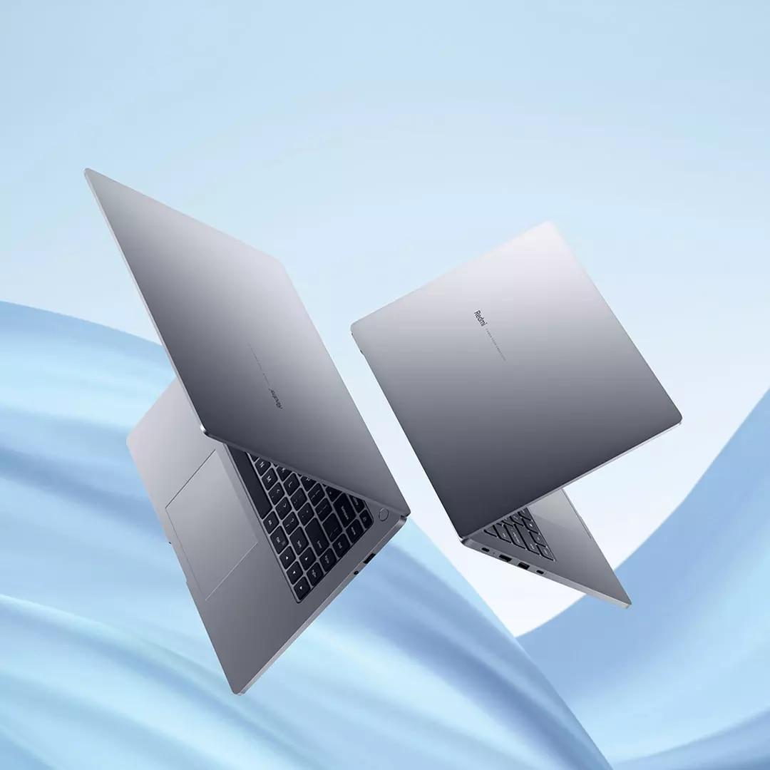 Xiaomi Mi RedmiBook Pro 15.6 Inch Laptop Intel Core i7-11370H /i5-11300H 16GB + 512GB 3.2K Screen Windows 10 Laptop Computer