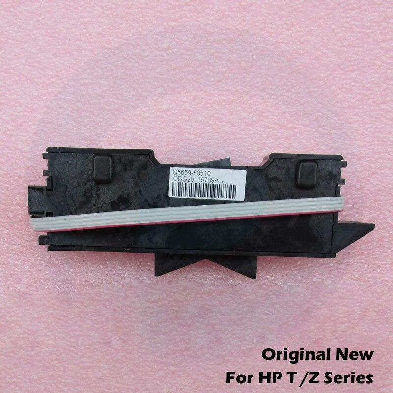 Original para HP T610 T1100 T770 T790 T1200 T1300 T2300 T795 Z2100 Z3100 Z3200 gota sensor detector de assy Q5669-60666 Q5669-60150