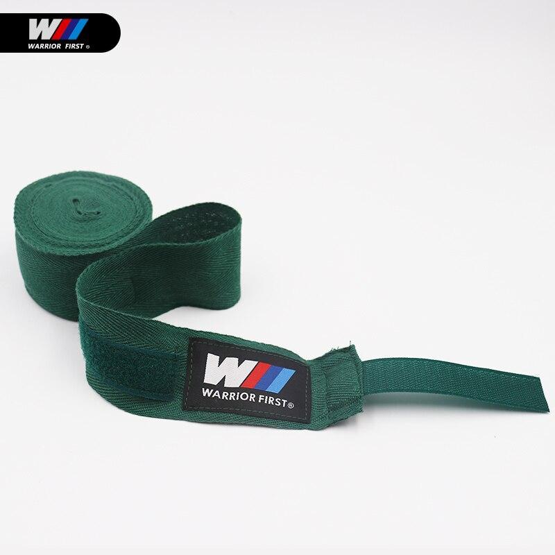 5M Hohe Qualität 100% Baumwolle Band MMA/kickboxen Hand Wraps Muay Thai Boxing Handschuh Bandagen Protektoren Schlag Boxen verband